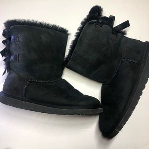 Ugg Bailey Bows boots